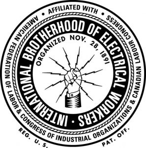 Brotherhood Electric Logo